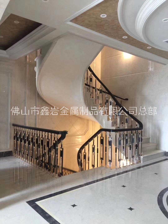 浮雕立体_欧式铝板_雕刻铝楼梯报价 _红古铜楼梯_铜立柱_铝立柱 铜铝立柱 铜铝立柱金属