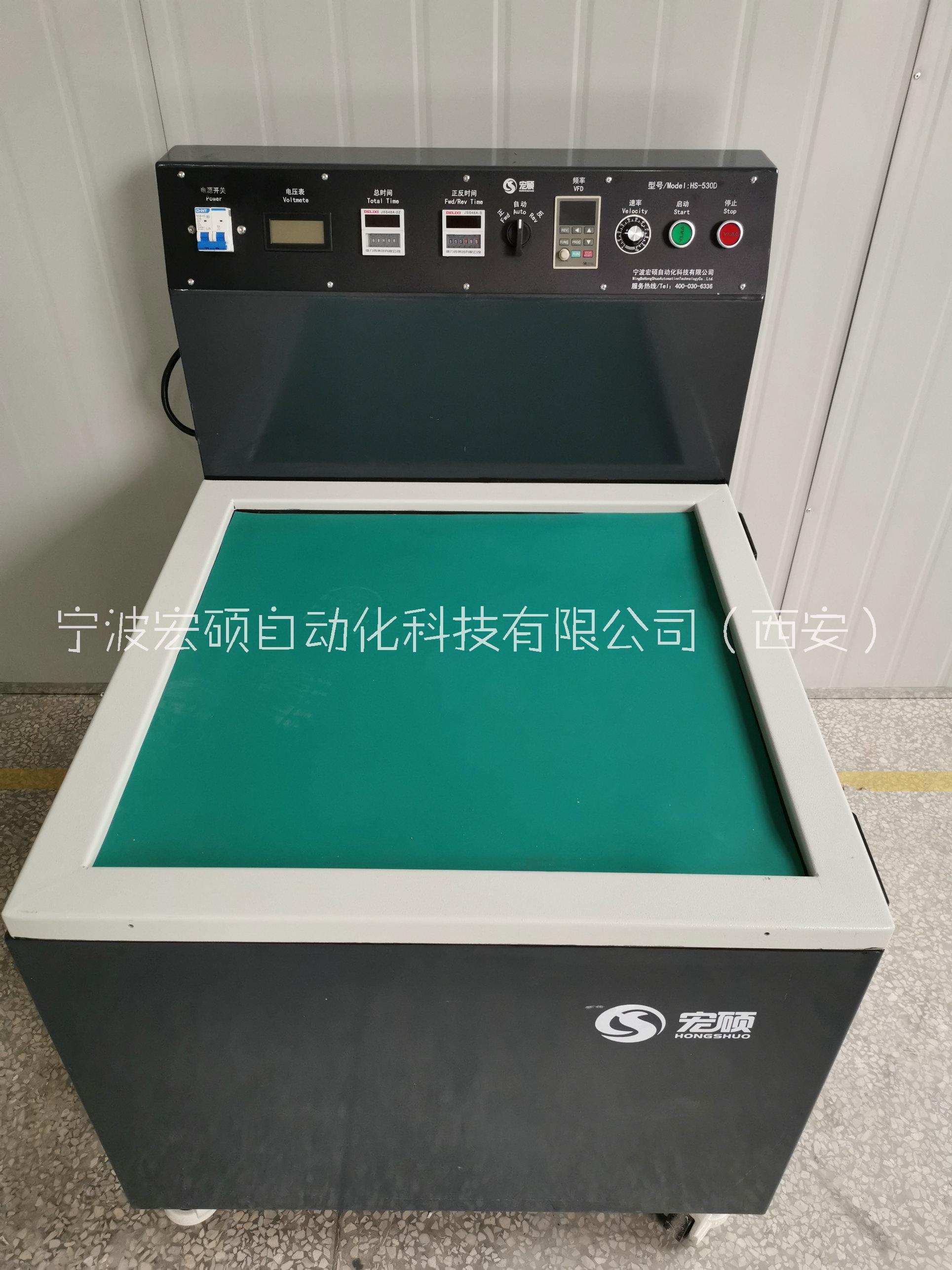 不锈钢件磁力抛光机销售
