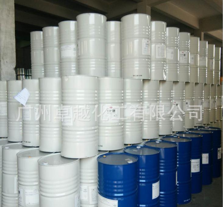 食用丙二醇报价,批发,供应商,生产厂家广州卓越化工有限公司