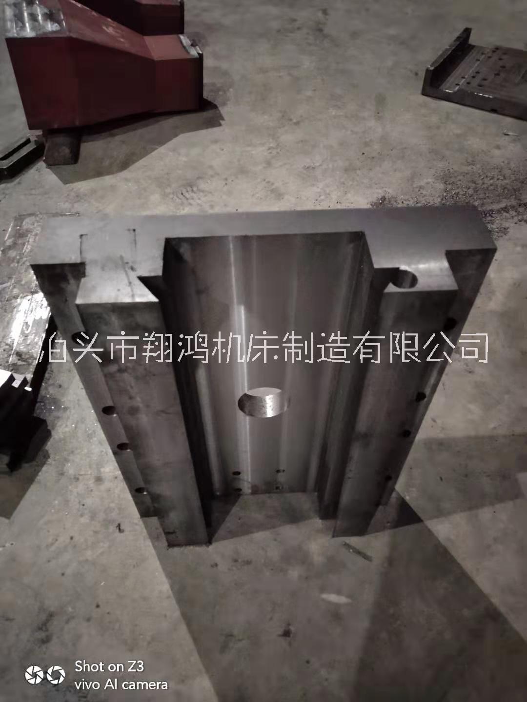 河北泊头铸件加工机床铸件厂家加工定制