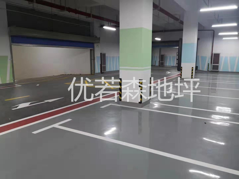 潍坊聚氨酯地坪漆厂家出货包施工