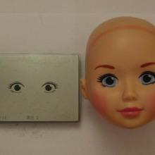 深圳市定做玩具厂钢板 移印钢板价格 批发玩具钢板