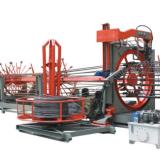 天津建科数数控钢筋笼滚焊机厂家批发价格