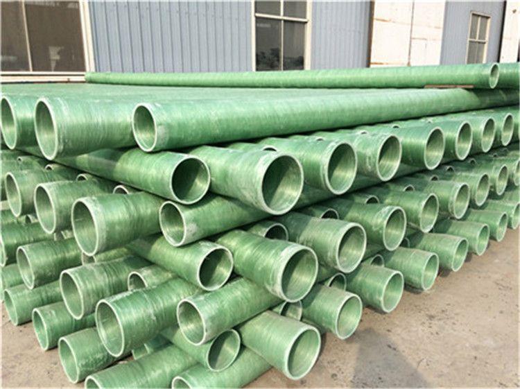 玻璃钢管道∣玻璃钢夹砂管∣玻璃钢通风管-河北广拓玻璃钢有限公司