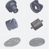 常州来料来图凸轮加工生产厂家报价多少钱一只 圆柱凸轮加工 圆柱凸轮加工生产