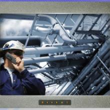 15寸电阻触控工业显示器  中圣煌通 DF1501图片