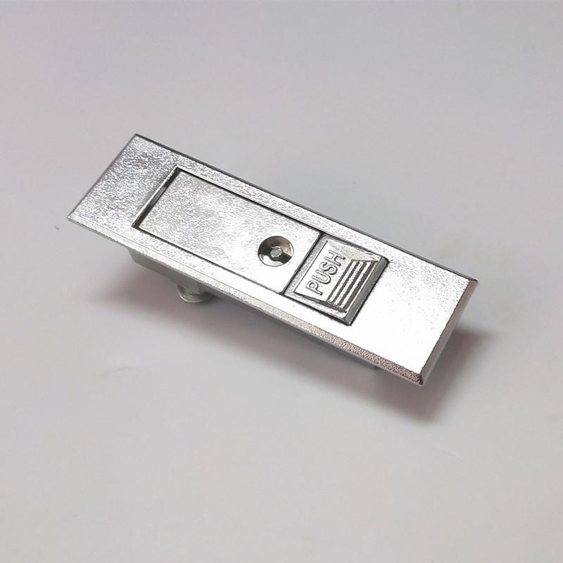 MS603电箱锁供应厂家 MS603电箱锁 电柜锁 弹跳锁