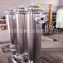 生产厂家 水处理设备巴氏消毒设备 双管板式换热器图片