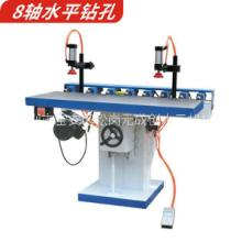 供应 MZ6418多轴钻 卧式木工钻 多头精密钻孔机 水平钻床批发