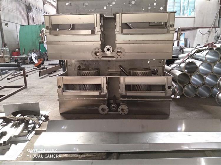 钣金机箱焊接加工定制厂家 豪峻不锈钢钣金机箱焊接加工