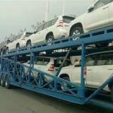 湖南长沙轿车专业运输公司报价        长沙到芜湖大件设备运输