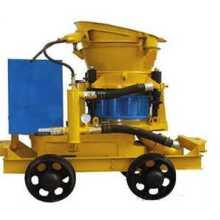 厂家供应建特重工JSP-5B 矿用湿喷机 防爆湿喷机批发