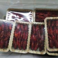小龙虾保鲜包装机 气调锁鲜真空盒装封口机 新鲜蔬菜真空包装机