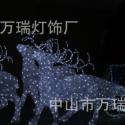 3D动物图案灯厂家图片