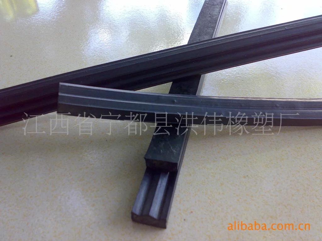 橡胶密封减震条生产加工 橡胶密封减震条,减震胶条