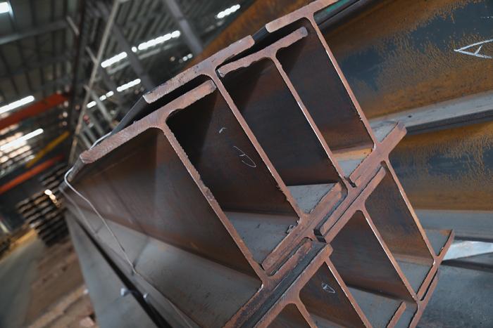 H型钢价格 H型钢生产厂家 钢材厂电话
