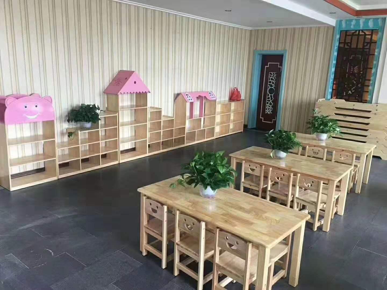 儿童桌椅 实木桌椅 橡木桌椅销售