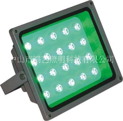 青岛市厂家直销泛光灯 LED灯设计价格 中山市灯具厂