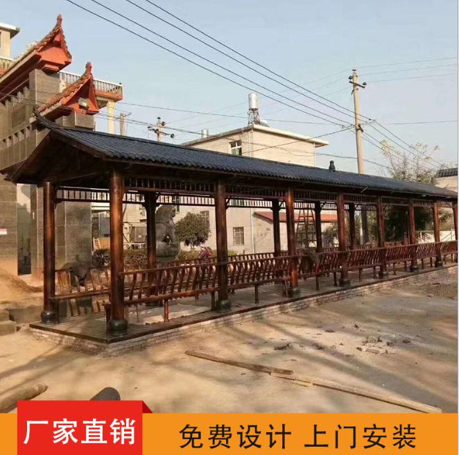 古建长廊报价,批发,供应商,生产【南城县晨曦工艺家具有限公司】