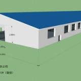 伊春鹤岗佳木斯猪舍羊舍牛舍鸡舍建材供应与标准化养殖圈舍设计施工