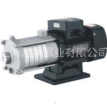 洛集泵CHLF轻型段式多级泵离心泵不阻塞现货供应终身维修 厂家直销图片