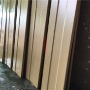木纹铝长城板价格图片