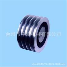 厂家供应铸铁200mm四槽B型皮带轮空(120-1000mm)等 非标定做图片