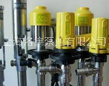 厂家直销SB型油桶泵防爆电动插桶泵HD大功率高粘度抽油化工泵