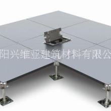 沈阳全钢OA智能网络防静电地板、静电地板厂家直销施工安装、全钢防静电地板价格批发
