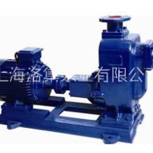 洛集泵业 CYZ-A型自吸式离心油泵耐高温低温自吸油泵现货可定制厂家直销批发