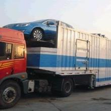 乌鲁木齐大型轿运物流公司    私家车托运往返费用 新疆至内蒙古轿车运输图片