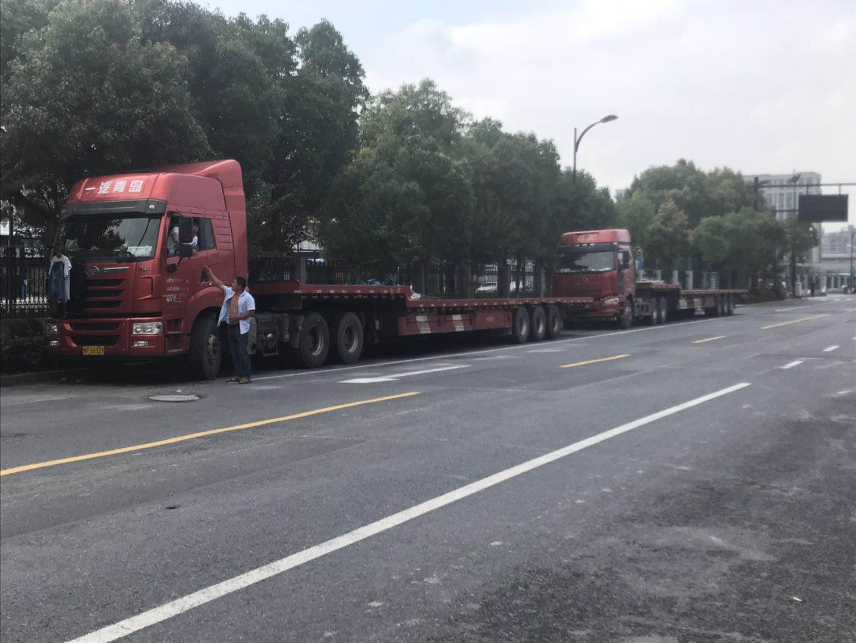 贺州至宝鸡物流专线 贺州大件运输 贺州直达宝鸡设备运输