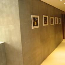 北京水泥装饰板木丝水泥板  清水本色装饰水泥板厂家直销