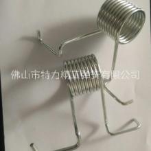 弹簧厂家 直销 扭转弹簧 机械 电器 锁具 玩具 文具 装饰品 日用品 五金弹簧批发