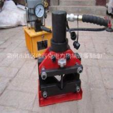 CPC-60 75 110 液压角钢切断机 电动角铁切断器 割断机批发