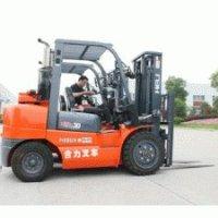 上海市3吨合力叉车价格 3吨合力叉车转让 二手3吨合力叉车
