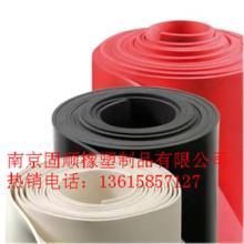 现货供应名优白色橡胶板 耐油加布橡胶板 导电橡胶板 1mm-80mm批发
