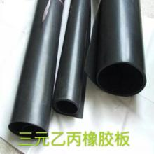 供應 優質天然夾布橡膠板 固順橡塑 (圖)無味天然絕緣橡膠板圖片