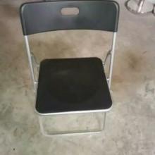 专业出租黑色折叠椅厂家 黑色折叠椅租赁 黑色折叠椅价格实惠批发