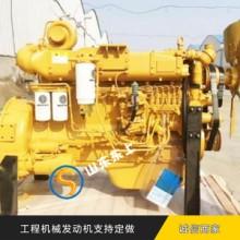龙工ZL50C装载机发动机162kw潍柴WD10G220E11柴油机