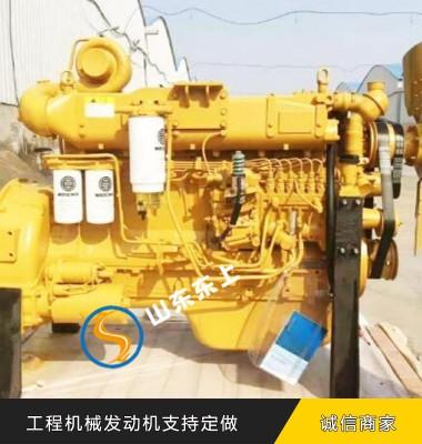 道依茨WP6G175E21柴油机图片/道依茨WP6G175E21柴油机样板图 (1)