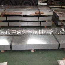 供应DC54D+AZ深冲镀铝锌钢板材料,DC54D+AZ厂家图片