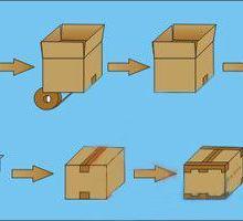 食品纸箱自动包装线价格、批发、供应商【泰州华晨自动化科技有限公司】
