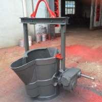 厂家供应-八环铁水包-砂型造型机-八环铁水包-电机抛丸机直销