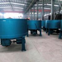 厂家供应-平口轮碾混砂机-铸造混砂机批发