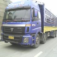 东营到桂林大件设备运输图片