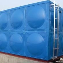 山西忻州不锈钢保温水箱