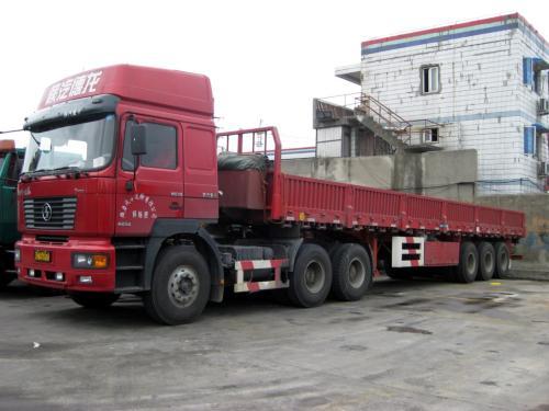 重庆到无锡货物运输 整车零担 大件运输 专业货运公司 重庆至无锡直达专线