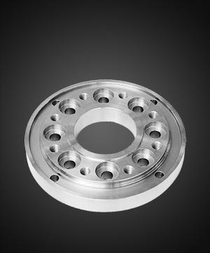压力容器长颈对焊法兰-生产厂家-价格-批发【温州业美机械有限公司】