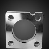 不锈钢非标法兰厂家-生产厂家-价格-批发【温州业美机械有限公司】